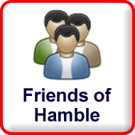 Friends of Hamble Meeting @ Dancing Goose Pub
