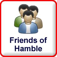 Friends of Hamble Meeting @ Dancing Goose Pub