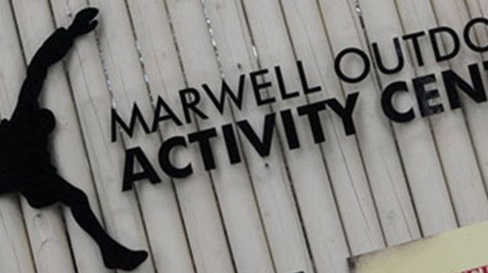 Marwell Outdoor Activity Centre