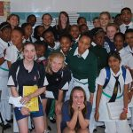 Ferndale School, South Africa