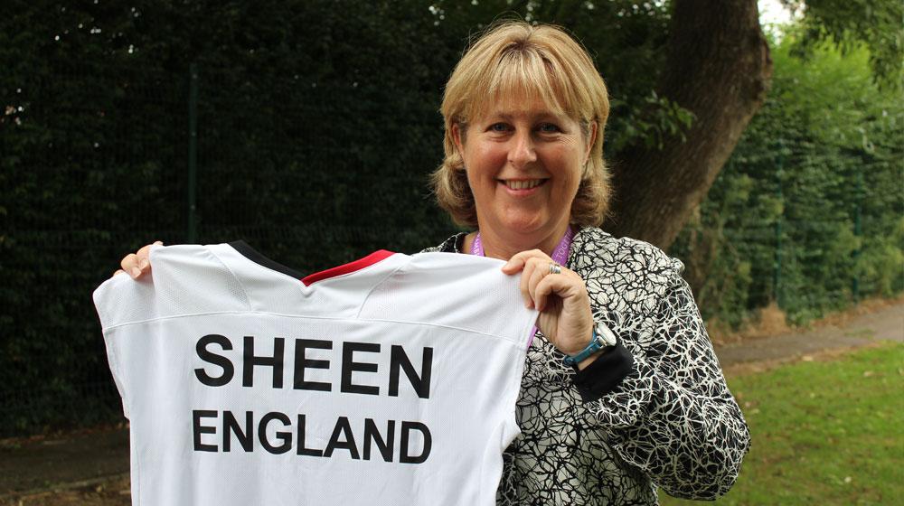 Sue Sheen