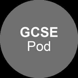 GCSE Pod
