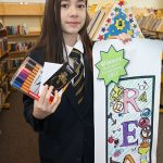 Alison Hassell - Year 7