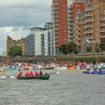 The Great River Race – London's River Marathon