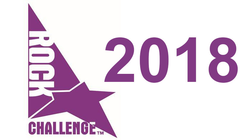 Rock Challenge 2018