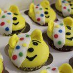 Cake Bake for Children in Need 2017
