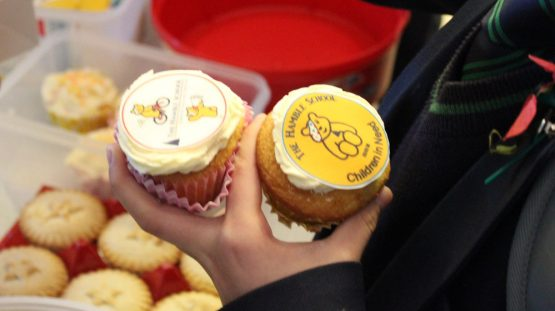 Cake Bake for Children in Need