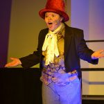 The Artful Dodger - Oliver! Production