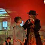 Oliver & Fagin - Oliver! Production