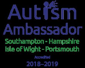 Autism Ambassador