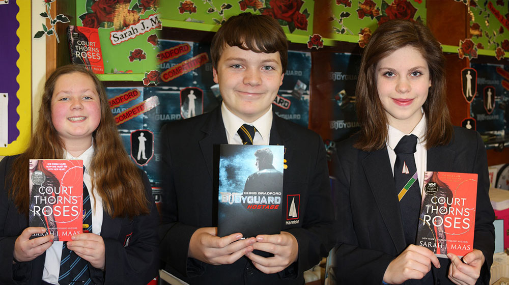 LRC Competition Winners
