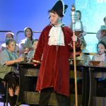 Mr Bumble - Oliver! Production