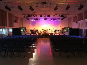 Music Concert - March 2018
