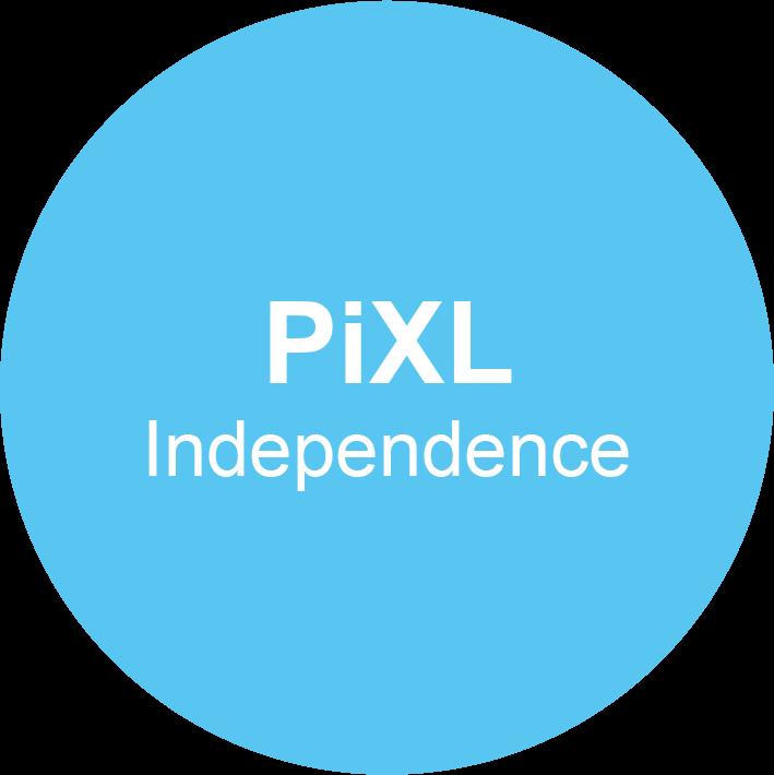 PiXL Independence