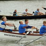 Great River Race 2018