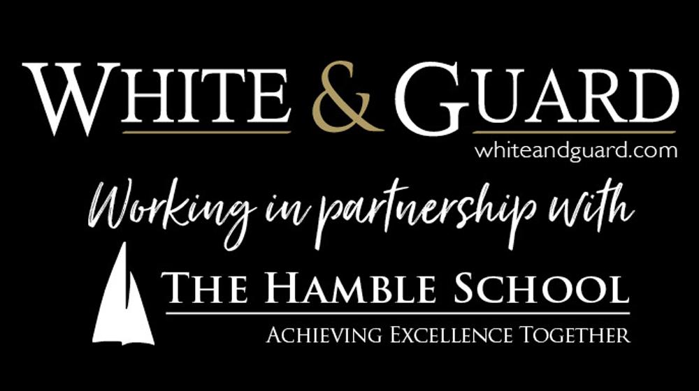 White & Guard