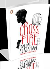 Crossfire – Malorie Blackman