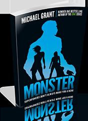 Monster – Michael Grant