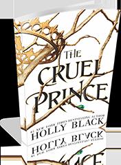 The Cruel Prince – Holly Black
