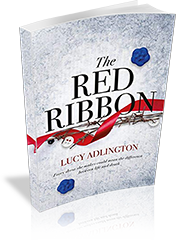 The Red Ribbon – Lucy Adlington