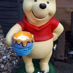 Winnie the Poo - AFTER