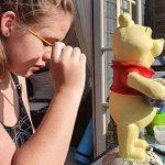 Winnie the Poo - BEFORE