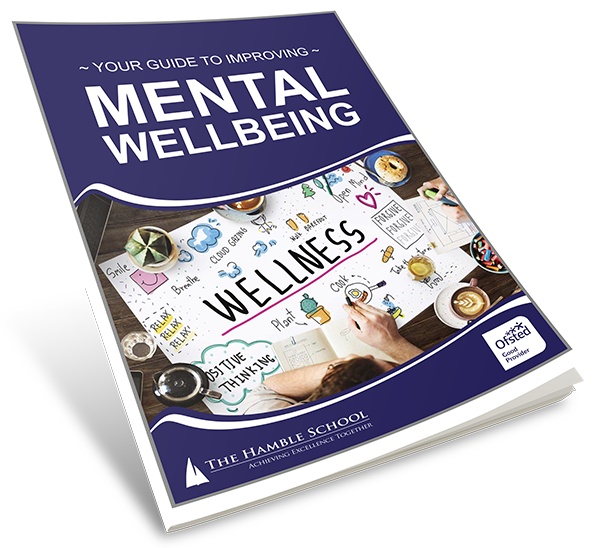Mental Wellbeing Booklet