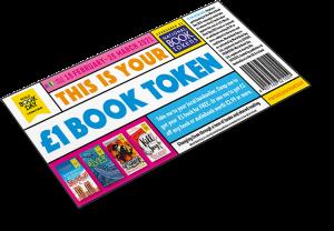 £1 Book Token
