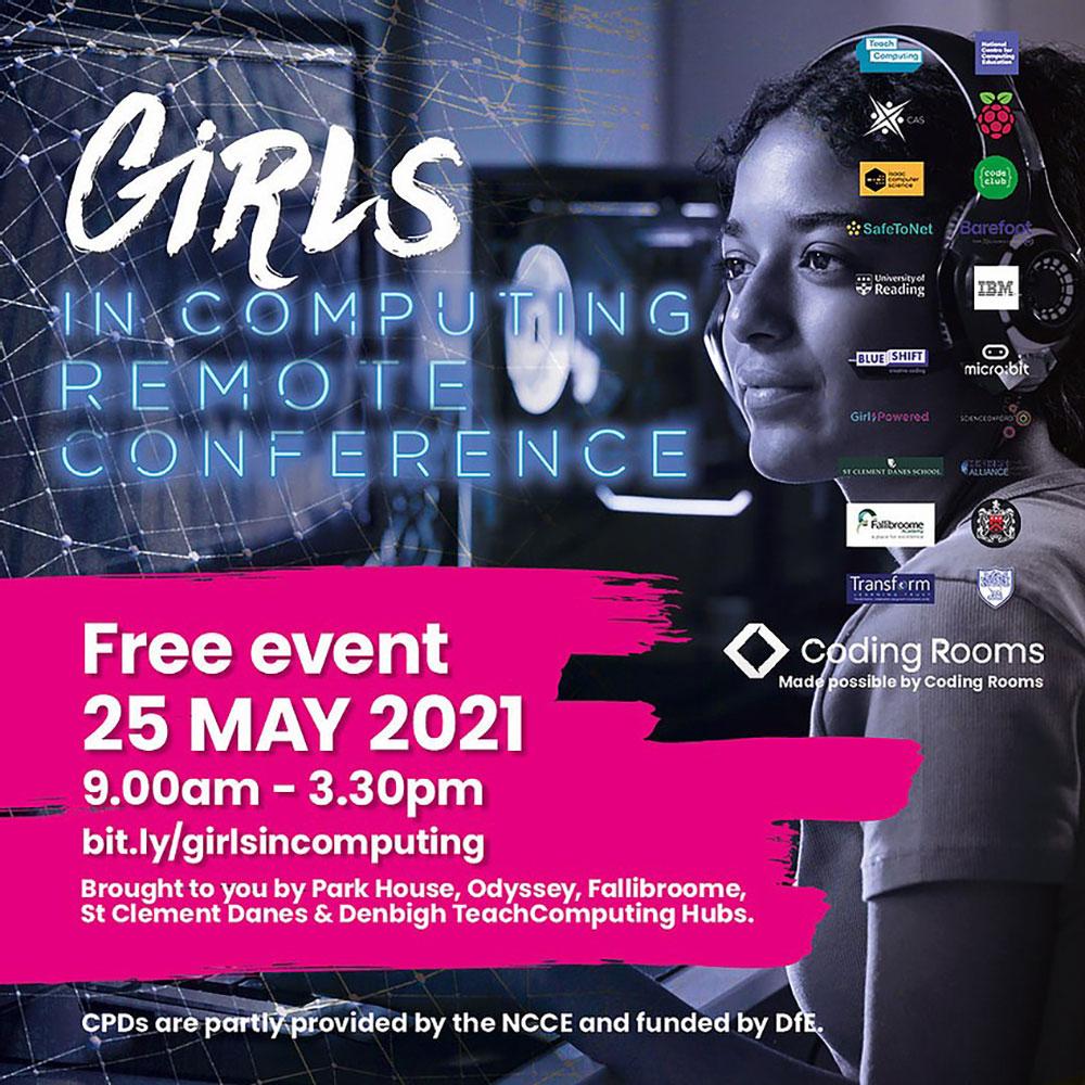 Girls in Computing