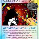 Summer Arts Celebration 2021